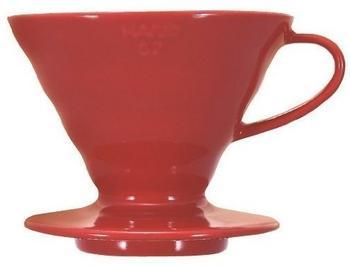 Hario V60 Keramik 02 rot