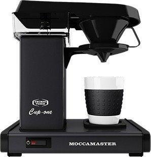 Technivorm Moccamaster Cup One matt black