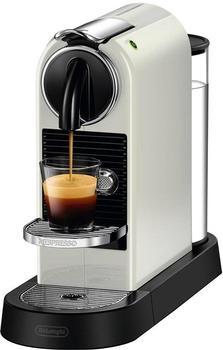 De'Longhi Nespresso Citiz EN 167.W