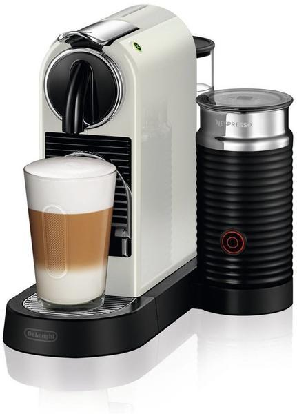 De'Longhi Nespresso Citiz & Milk EN 267.WAE
