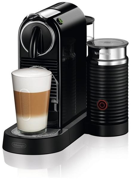 De'Longhi Nespresso Citiz & Milk EN 267