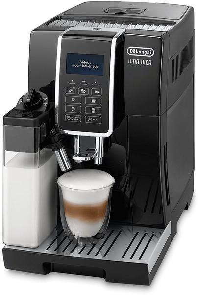 De Longhi ECAM 350.55.B Dinamica Kaffeevollautomat