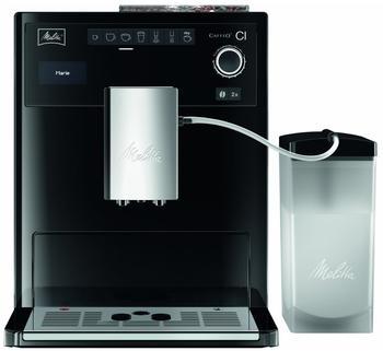 Melitta Caffeo CI E 970-103 schwarz