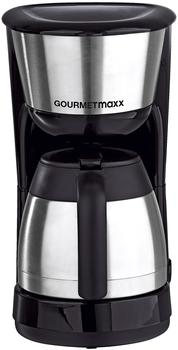 gourmet-maxx-kaffeemaschiene