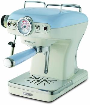 Ariete Espresso Vintage light blue