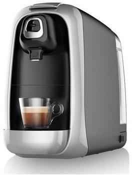 Sirge Espressomaschine silber