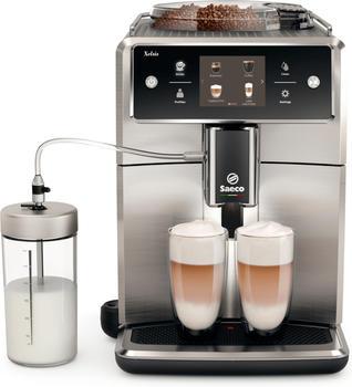 Kaffeevolautomaten im Test