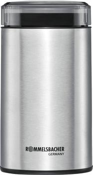 rommelsbacher-ekm-100-kaffeemuehle-edelstahl-200-watt-schlagmahlwerk