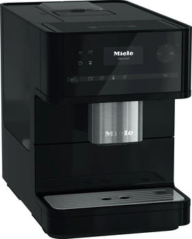 Miele Kaffeevollautomat CM6150 - obsidianschwarz