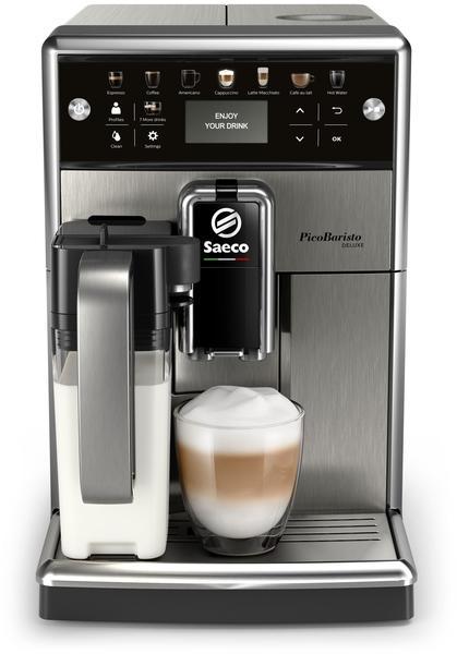 Saeco SM5573/10 PicoBaristo Deluxe