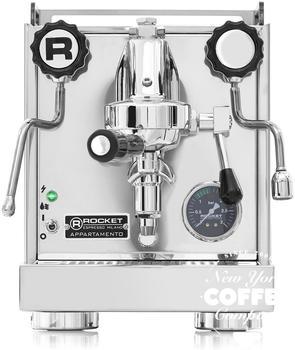 Rocket Espresso Appartamento rot