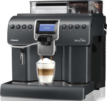 Saeco Aulika Focus V2 Espressomaschine