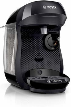 Bosch TAS1002 Freistehend Vollautomatisch Espressomaschine 0.7l Schwarz