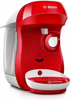 Bosch TAS1006 Happy bright red