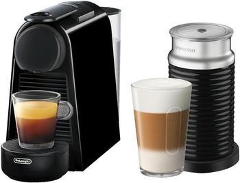 Nespresso Essenza Mini EN85.BAE schwarz