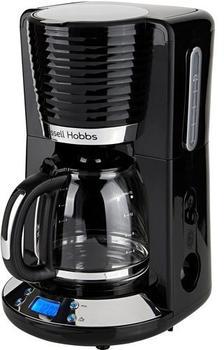 Russell Hobbs Inspire Black Filterkaffeemaschine
