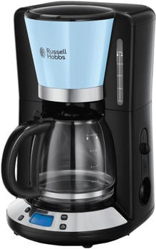Russell Hobbs Colours Plus+ Heavenly Blue