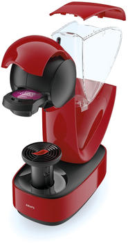 Krups Nescafé Dolce Gusto Infinissima KP1705 rot