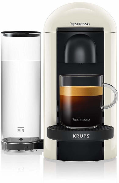 Krups Nespresso Vertuo Plus XN9031 weiß