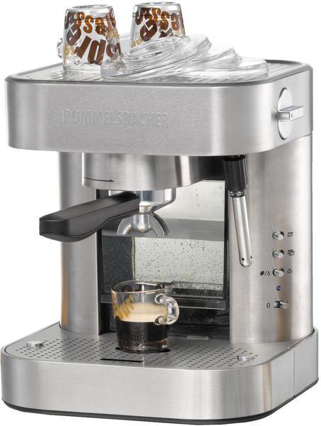 Rommelsbacher EKS 2010 Espressomaschine