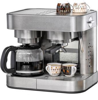 rommelsbacher-eks-3010-kaffee-espresso-center-espressomaschine