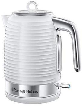 Russell Hobbs Frühstücksset Inspire White