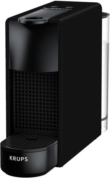 Krups Essenza Mini XN110N schwarz matt