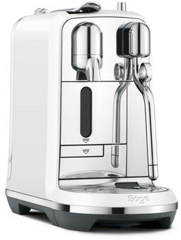sage Appliances SNE800SST2EGE1 the Creatista Plus Nespresso