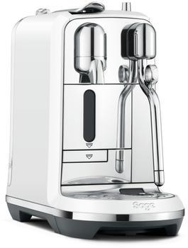 sage Appliances SNE800SST2EGE1 the Creatista Plus Nespresso