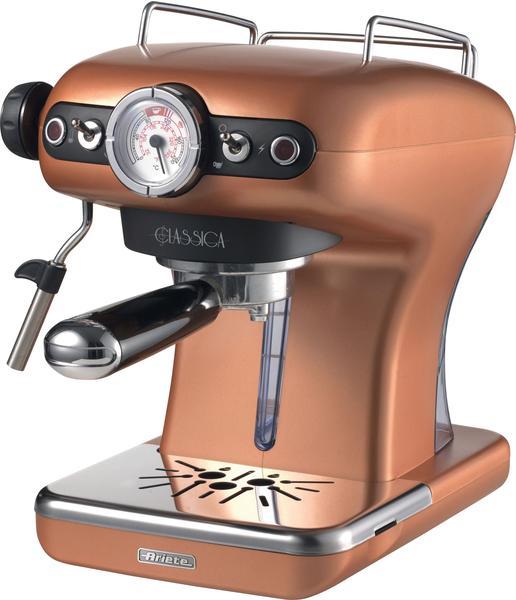 Ariete Espresso Copper