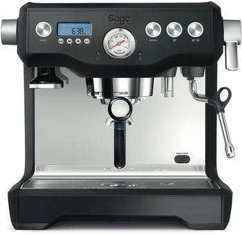 sage Ses920btr4eeu1 Espressomaschine