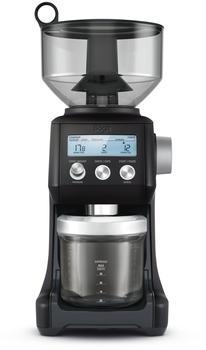 sage The Smart Grinder Pro SCG820BTR4EEU1 Kaffeemühle Schwarz Stahl-Kegelmahlwerk