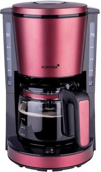 korona-10340-kaffeemaschine-rubin-rot-matt-fassungsvermoegen-tassen-10
