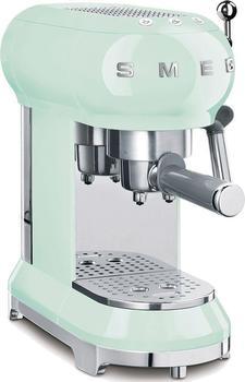 smeg-espressomaschine-smeg-ecf01bleu-pastellgruen