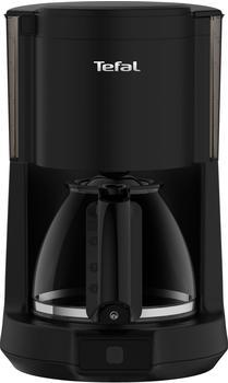 Tefal CM272N Principio Select Filterkaffeemaschine schwarz