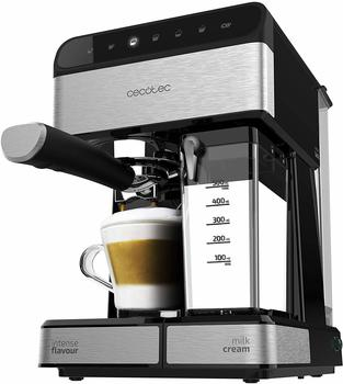 cecotec-power-instant-ccino-20-touch-serie-nera-1350w-1-4-l-halbautomatisch