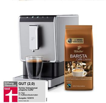 Tchibo Esperto Caffè 1.0