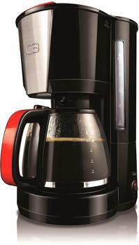 C3 Coffee Time Deluxe 1,5l schwarz