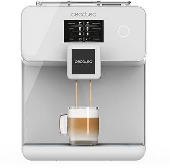 Cecotec Matic-ccino 8000 Touch White Series