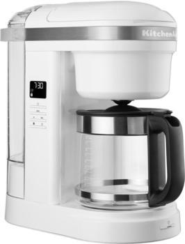 KitchenAid 5KCM1208EWH Classic Weiß