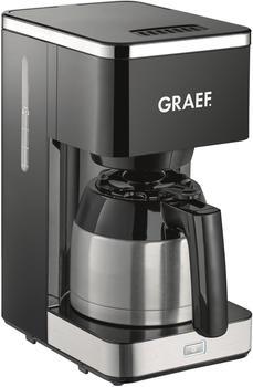 Graef FK412 schwarz