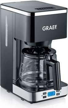 Graef FK 502 schwarz