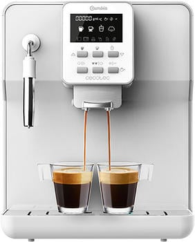 Cecotec Power Matic-ccino 6000 Serie Bianca