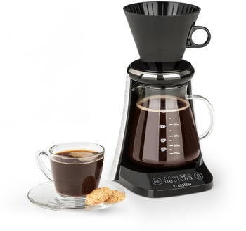 Klarstein Craft Coffee Kaffeebereiter