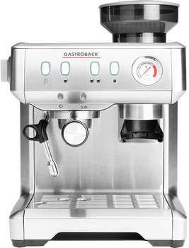 Gastroback Design Espresso Advanced Barista (42619)