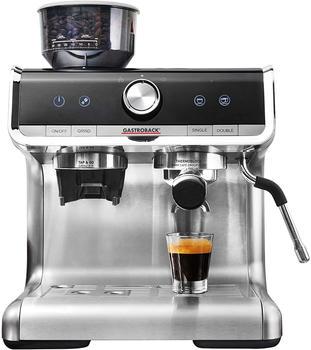 Gastroback Design Espresso Barista Pro (42616)