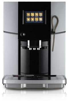 Acopino One Touch Kaffeevollautomat silber