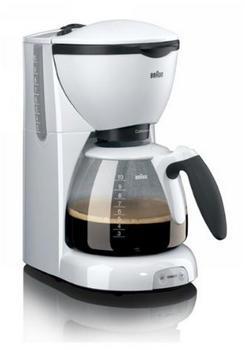 Braun CafeHouse KF 520