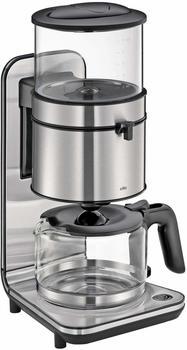 Cilio Kaffeemaschine Drip Master Grau