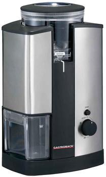Gastroback Design Kaffeemühle Advanced (42602)